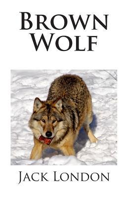 brown wolf summary