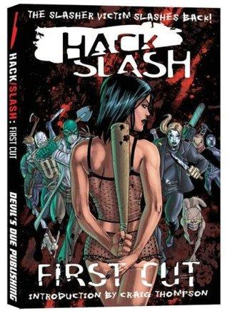 Hack/Slash Vol. 1 by Tim Seeley