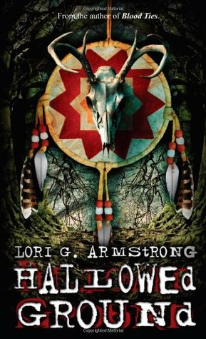 Hallowed Ground by Lori G. Armstrong