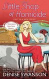 Little Shop of Homicide (Devereaux Dime Store, #1)