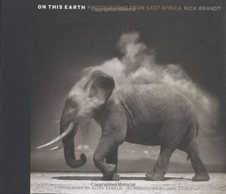 On This Earth: Photographs from East Africa