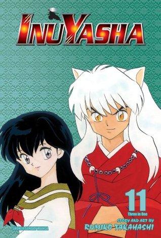 Inuyasha, Volume 11 by Rumiko Takahashi