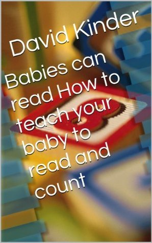 Babies can read How to teach your baby to read and count