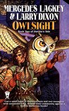 Owlsight by Mercedes Lackey