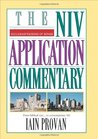 Ecclesiastes / Song of Songs (NIV Application Commentary Series)