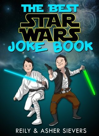 The Best Star Wars Joke Book