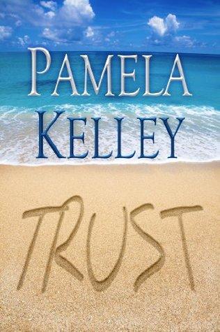 Trust (Waverly Beach Cozy Mystery, #1)