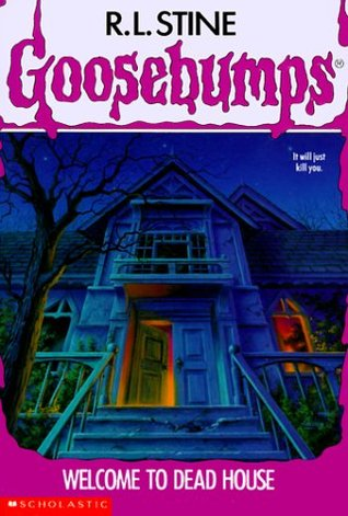Ebook Rl Stine Bahasa Indonesia
