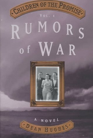 Rumors of War (Children of the Promise, #1)