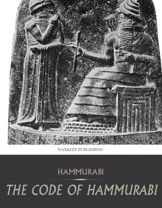 hammurabi the rule of righteousness book