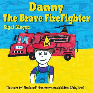 Special People: Danny the Brave FireFighter
