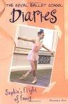 Sophie's Flight of Fancy (Royal Ballet School Diaries, #4)
