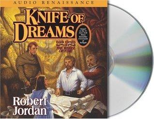 Knife of Dreams by Robert Jordan