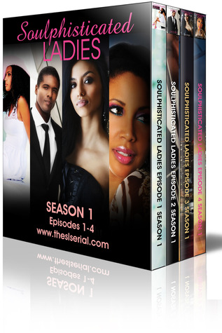 Soulphisticated Ladies Season 1 (Episodes 1-4)