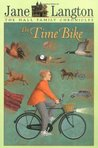 The Time Bike (Hall Family Chronicles #6)