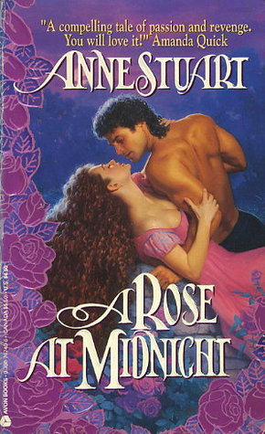 A Rose at Midnight