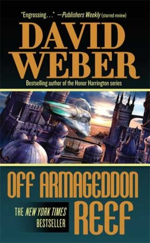 Off Armageddon Reef by David Weber