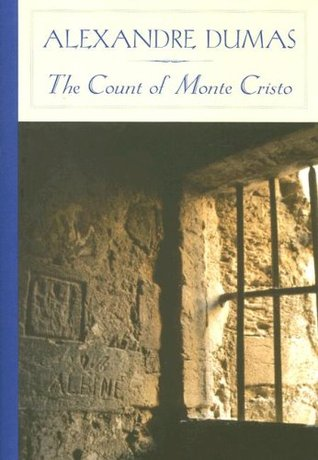 The Count of Monte Cristo (Barnes & Noble Classics)