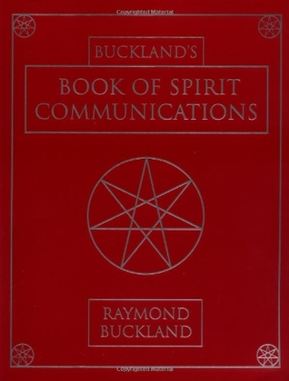 Buckland's Book for Spirit Communications