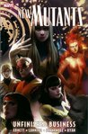 New Mutants, Vol. 4: Unfinished Business
