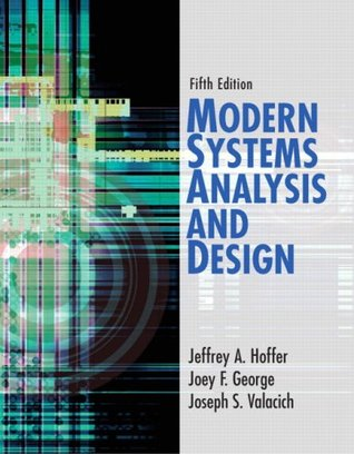 System Analysis And Design Book