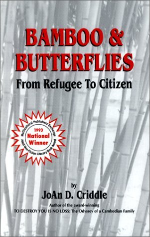 Bamboo and Butterflies: From Refugee to Citizen 978-0963220509 PDF MOBI