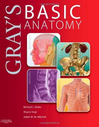 Grays Basic Anatomy With Student Consult Online Access 1e By