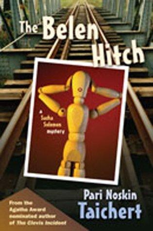 The Belen Hitch by Pari Noskin Taichert