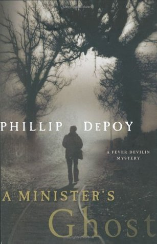 A Minister's Ghost (Fever Devilin, #3)