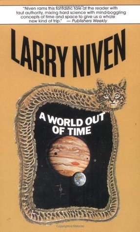 A World Out of Time (The State, #1)