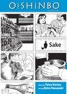Oishinbo a la carte, Volume 2 - Sake