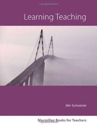 Learning Teaching (Macmillan Books for Teachers)