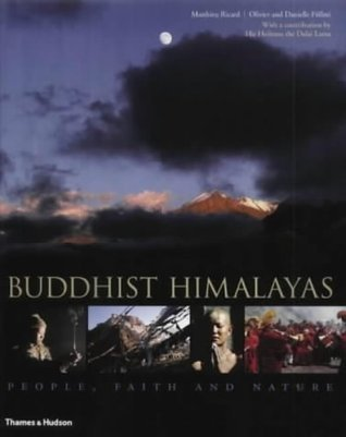 The Buddhist Himalayas