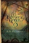Fiddler's Green (Fin's Revolution, #2)