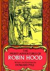 Download The Merry Adventures of Robin Hood
