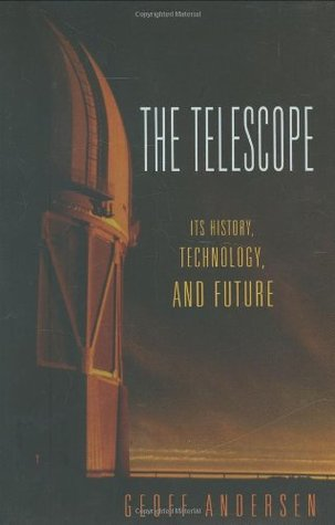 The Telescope by Geoff Andersen