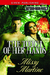 The Touch of Her Hands (The Wind River Pack, #3)