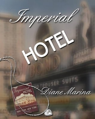 Imperial Hotel by Diane Marina