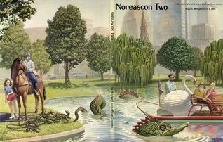 Noreascon II Program Book
