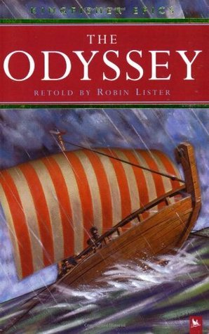 The Odyssey (Adaptation)