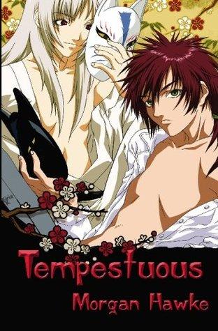 Tempestuous by Morgan Hawke