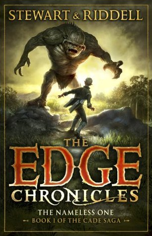 The Edge Chronicles 11 by Paul Stewart