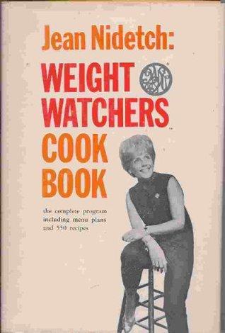 Weight Watchers Cook Book