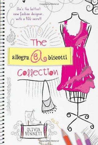 The Allegra Biscotti Collection by Olivia Bennett