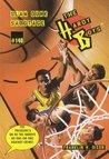 Slam Dunk Sabotage (Hardy Boys, #140)
