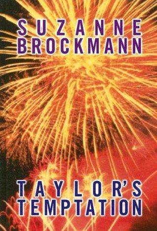 Taylor's Temptation by Suzanne Brockmann