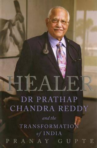 dr chandra reddy