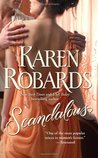 Scandalous (Banning Sisters, #1)