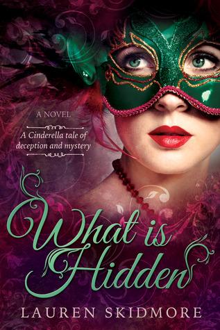 What Is Hidden (What Is Hidden, #1)