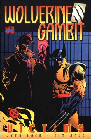 Wolverine/Gambit: Victims